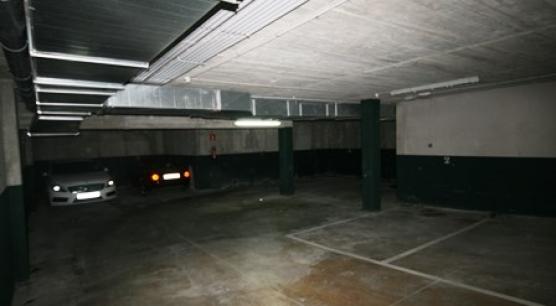Places d'aparcament en venda